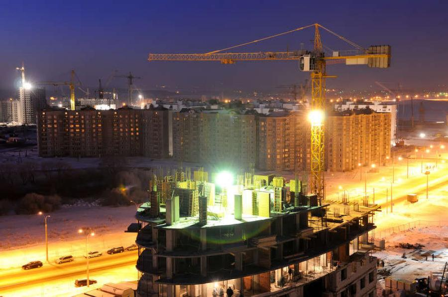 India is considered a rapidly growing market for the global construction-machinery industry.