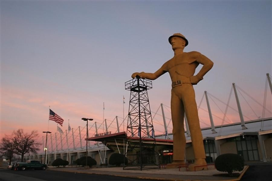 http://goldendriller.com/ photo