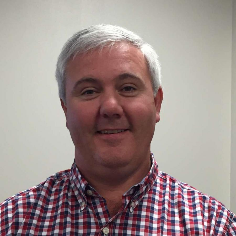 Closner Equipment Co. Inc. has named Clint Blackmon director of service.