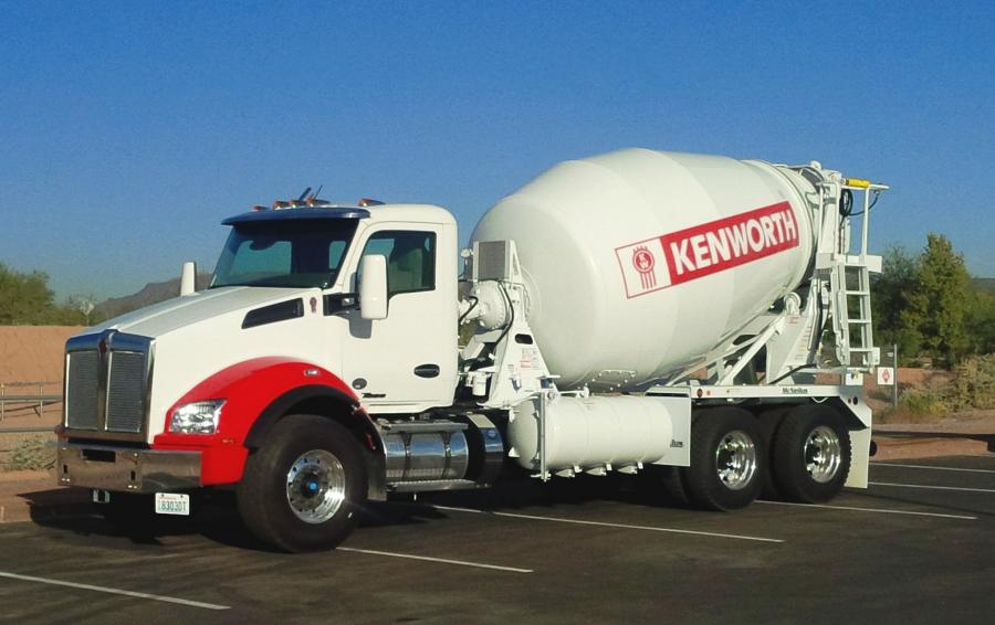 Kenworth has released an informative, 7-1/2-minute video on the award-winning Kenworth T880, the industry's leading vocational truck.