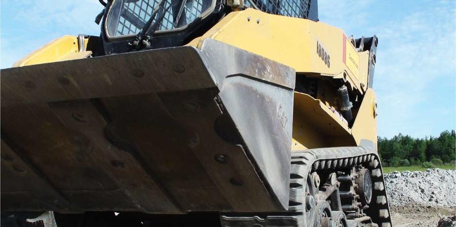 Camso Introduces New Line of Sprockets for Compact Track-Loaders