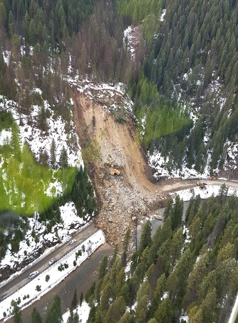 ITD photo.