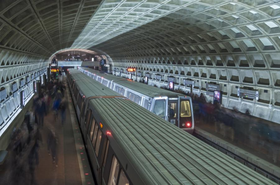"The Metro subway system in the nation's capital is plagued by ""systemic issues"" with maintenance, chronic funding shortfalls and a lack of strong safety oversight, according to testimony submitted to Congress."