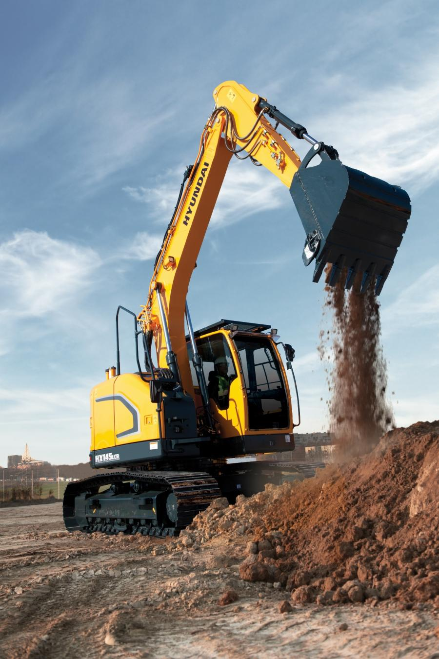Hyundai Construction Equipment Americas has announced the expansion of its North American authorized dealer network with the addition of four dealerships.