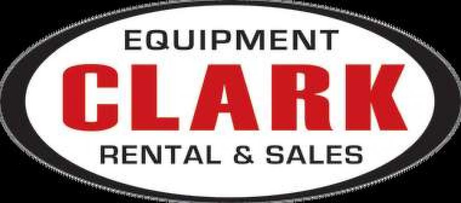 Clark Equipment will sell new and used Genie products, including boom lifts, scissor lifts, telehandlers, articulated booms, and light towers.
