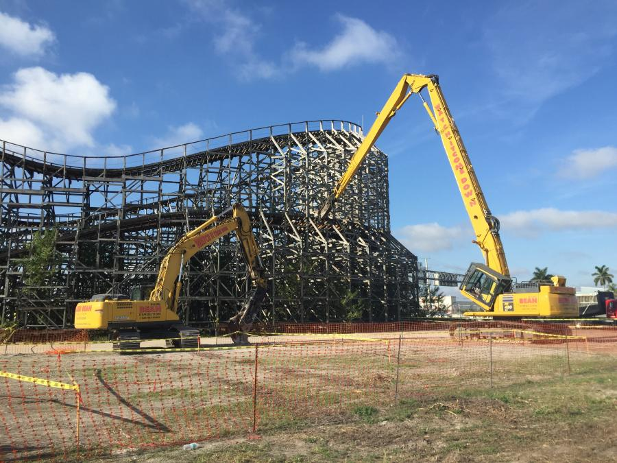 Hoar Construction photo