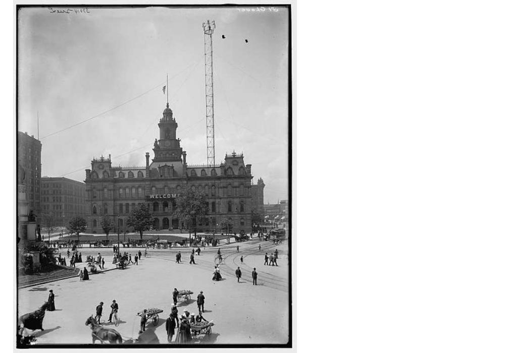 Library of Congress photo.