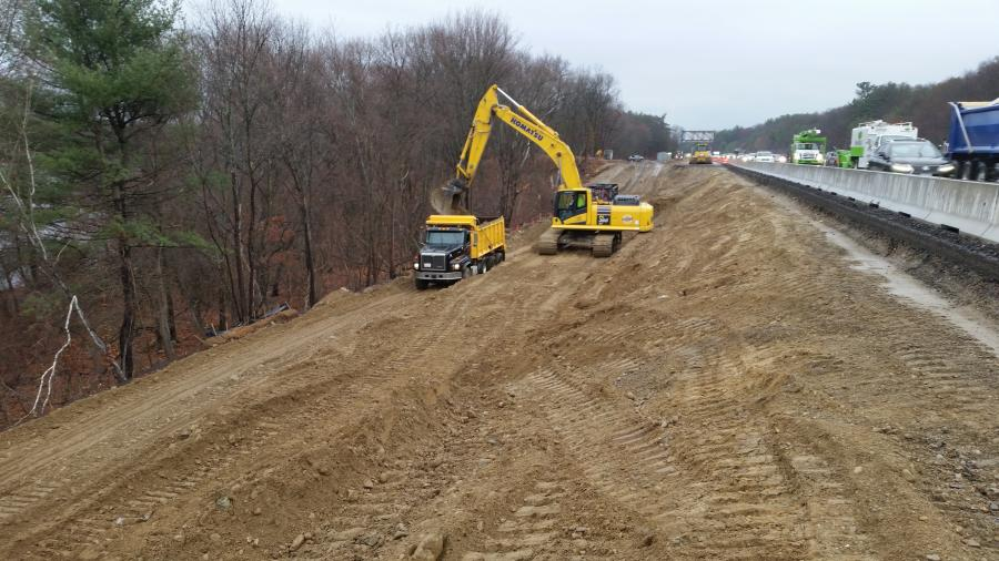 Barletta Heavy Division Inc. photo.