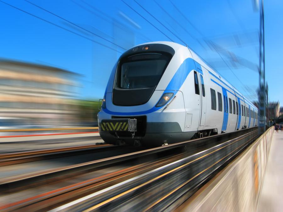 ASCE Endorses Texas High-Speed Rail Project : CEG