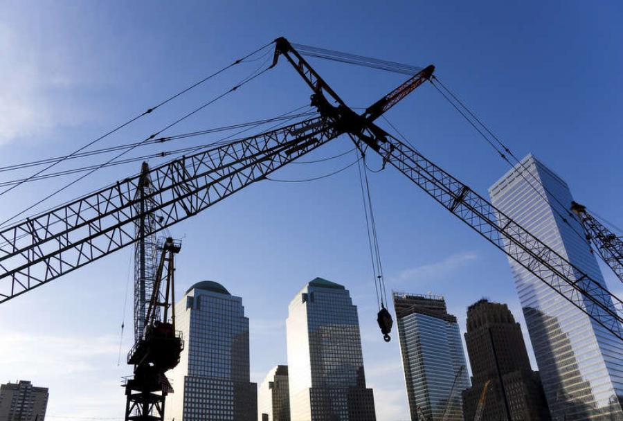 The Crane Technical Working Group has released a report that includes 23 recommendations in regard to crane safety.