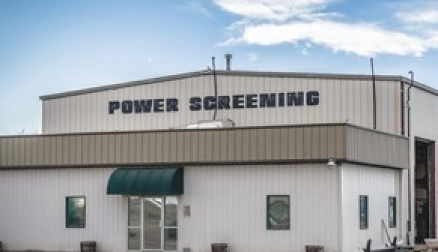 Power Screening, the Rocky Mountain equipment distributor that has built a strong reputation in the crushing and screening industry since 1984, is expanding its product offerings.