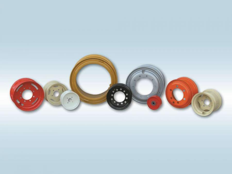 Eurowheel is an established manufacturer of wheels, presses and tools for European distributors as well as OEMs across Europe.