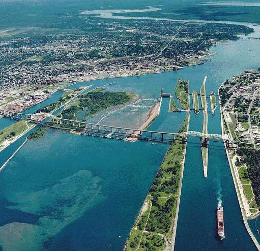 Upper Michigan Source is reporting that Gov. Rick Snyder sent a letter Tuesday to Michigan's members of Congress formally requesting the federal government to fully fund reconstruction of portions of the Soo Locks.