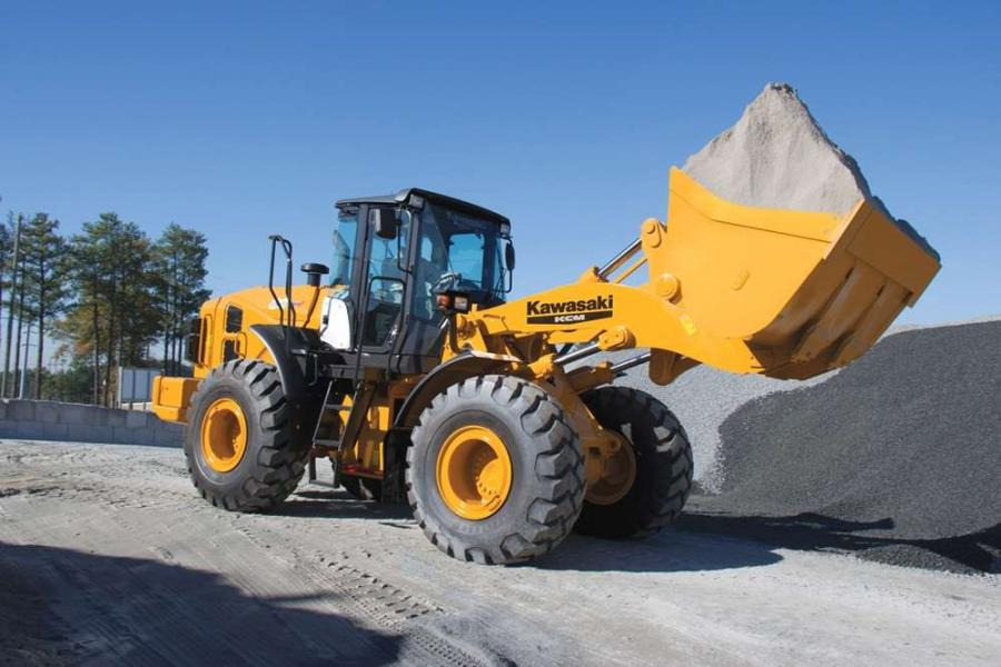 KCMA Corporation announced that Pittman Tractor Company will now be representing Kawasaki-KCM Wheel Loaders in the Southern Alabama market, as well as the Florida panhandle.