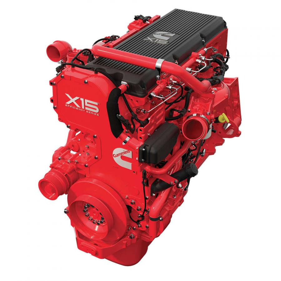 The X15 introduces an innovative approach to duty-cycle optimization, with two configurations, available as the X15 Performance Series and the X15 Efficiency Series.