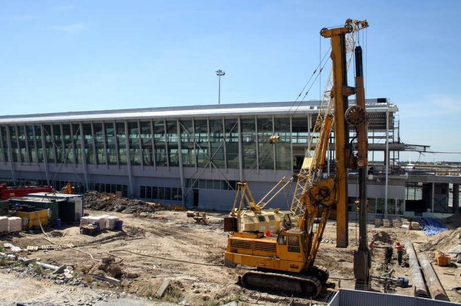 Nashville International Airport is embarking on a $1.2 billion renovation aimed at changing virtually every aspect of a traveler's experience.