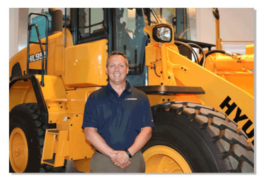 Vicha has 21 years of experience in retail management. He spent the past five years in the equipment industry.