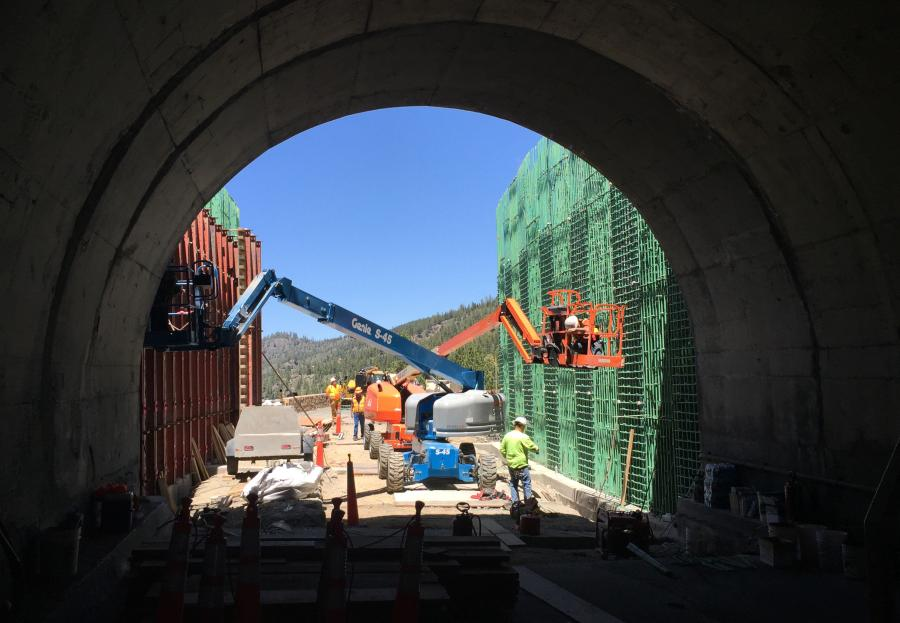 NDOT photo.