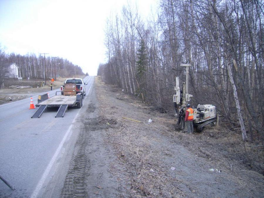 State of Alaska Department of Transportation photo