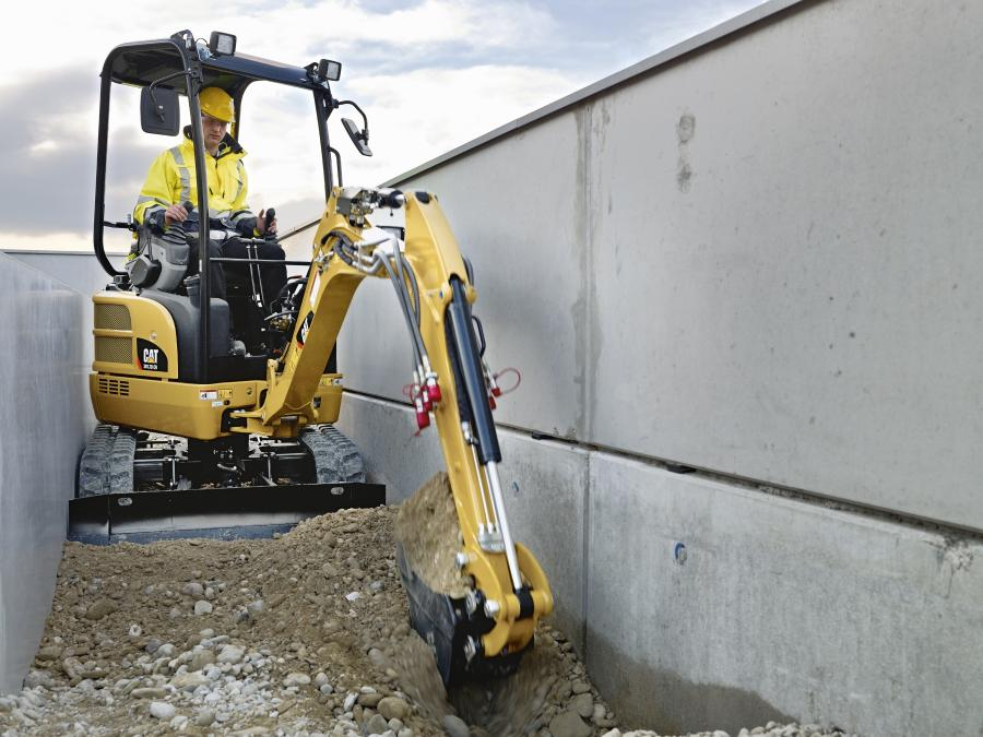 Spare parts availability, technical support and warranty for current models will continue as Caterpillar and Wacker Neuson work together going forward.