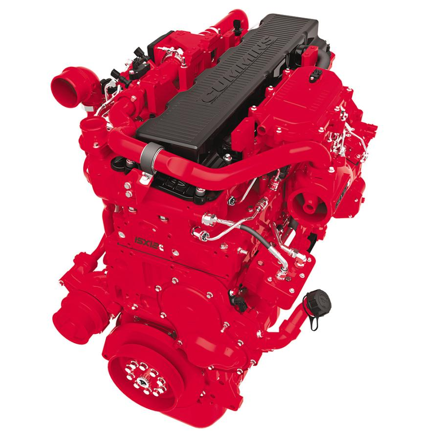 Dating back to the L10 and M11 in the 1980s, Cummins has been a pioneer in 10- to 13-liter smaller heavy-duty engines, commonly known as medium-bore engines.