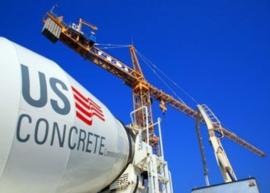 U.S. Concrete, Inc. serves the construction industry in several major markets in the United States through its two business segments: ready-mixed concrete and aggregate products.