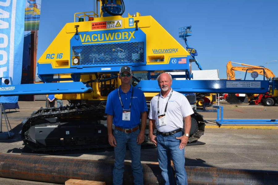 Crowds Gather at Permian Basin International Oil Show
