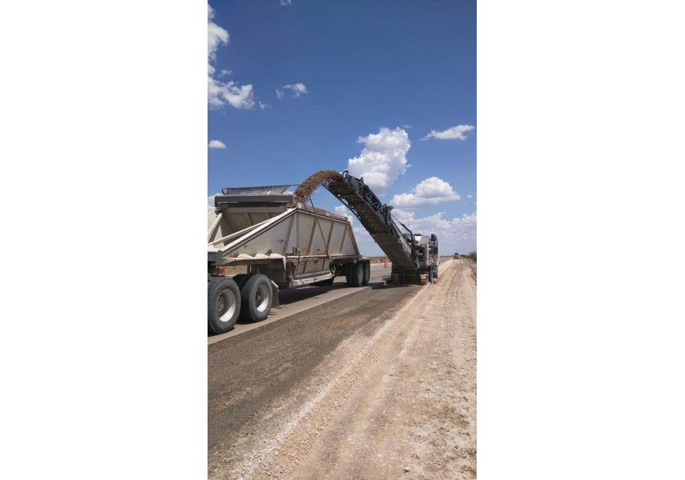 New Mexico Department 