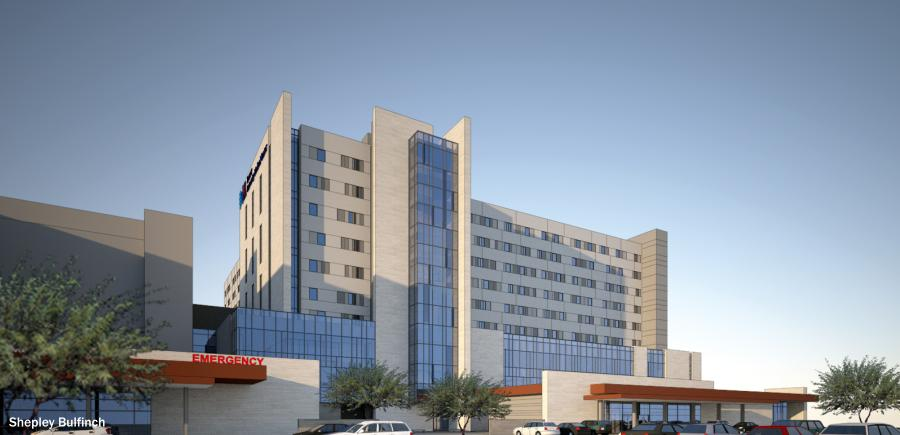 Shepley Bulfinch photo.