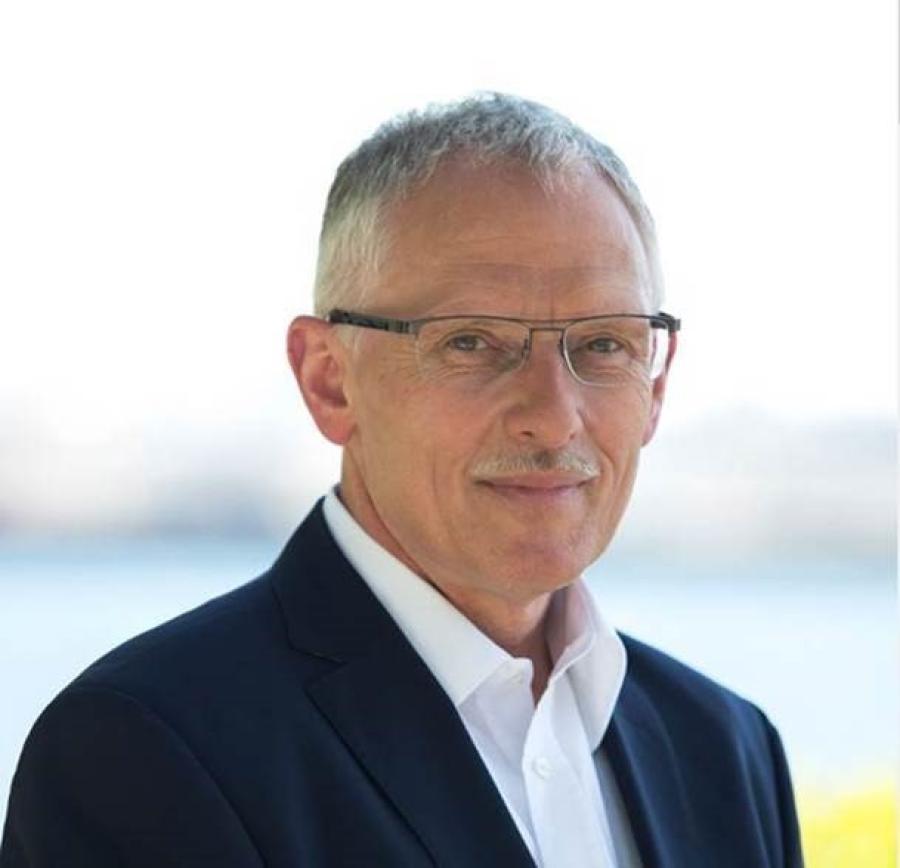Dr. Wilfried Achenbach.