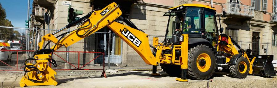 JCB North America has made equipment available including a 3CX backhoe loader and a 437 wheel loader, together valued at over $300,000 to assist with local clean-up efforts in the Savannah, Ga., area.