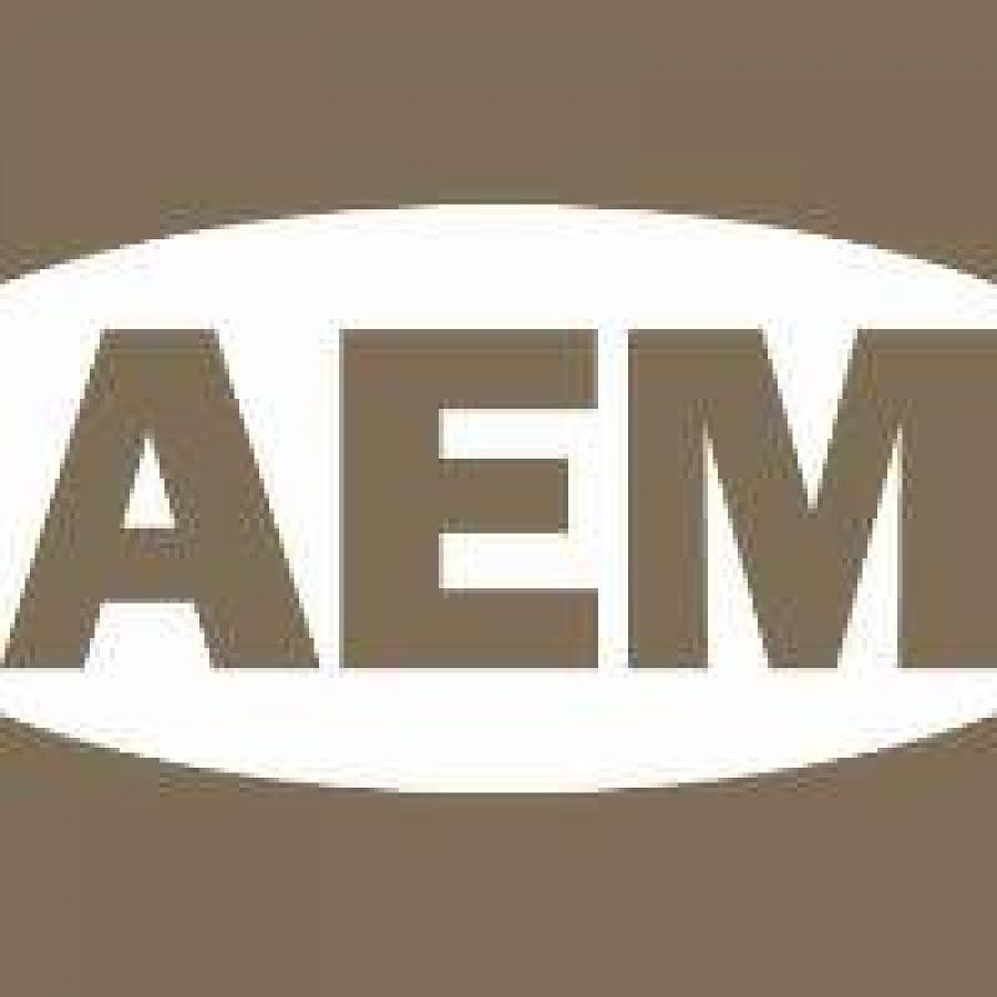 The Association of Equipment Manufacturers (AEM) announced the 2016 recipients of its I Make America advocacy awards.