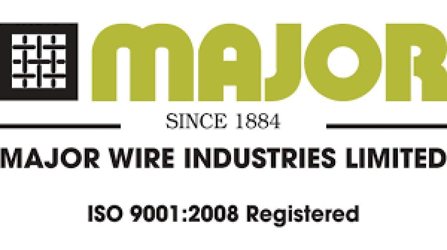 Major Wire Industries, Ltd., has expanded its sales force to include four new Authorized Dealers in the United States.
