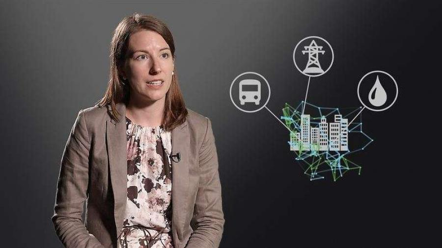 The first seven episodes in the Construction Climate Talks series has looked at sustainable development in the construction industry and the concept of green buildings. In the eighth film, released today, Helen Pineo, Associate Director at BRE, talks about the importance of different systems and professionals working together to make sustainable design going forward.