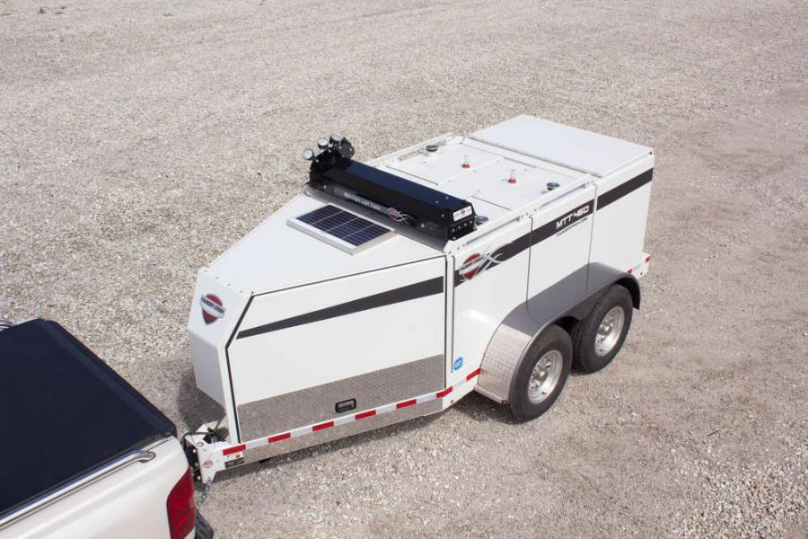 The trailers are available in 460-, 690- and 920-gallon capacities and retain the manufacturing quality and customization that Thunder Creek's full line of trailers and bulk fluid handling solutions are known for.