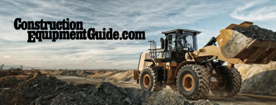 For CEG Facebook updates,  visit https://www.facebook.com/constructionequipmentguide.