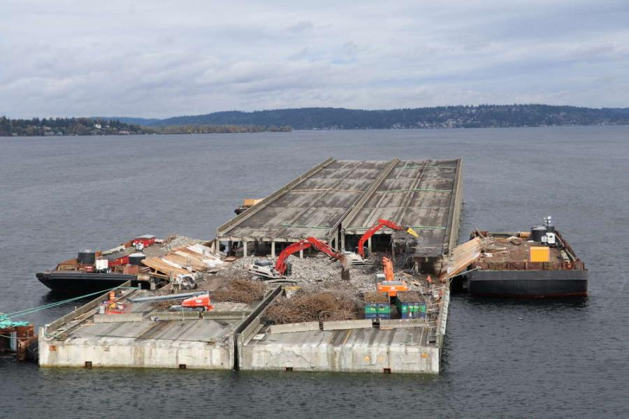 Washington State Department of Transportation photo