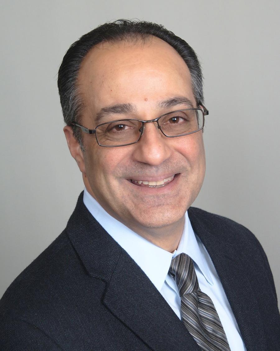 John Arapidis
