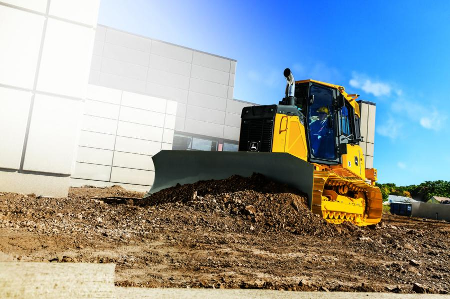 Since Introducing Hydrostatic Transmissions To The North American Crawler Dozer Market In 1976 John Deere Continually Utilizes Customer Feedback Better