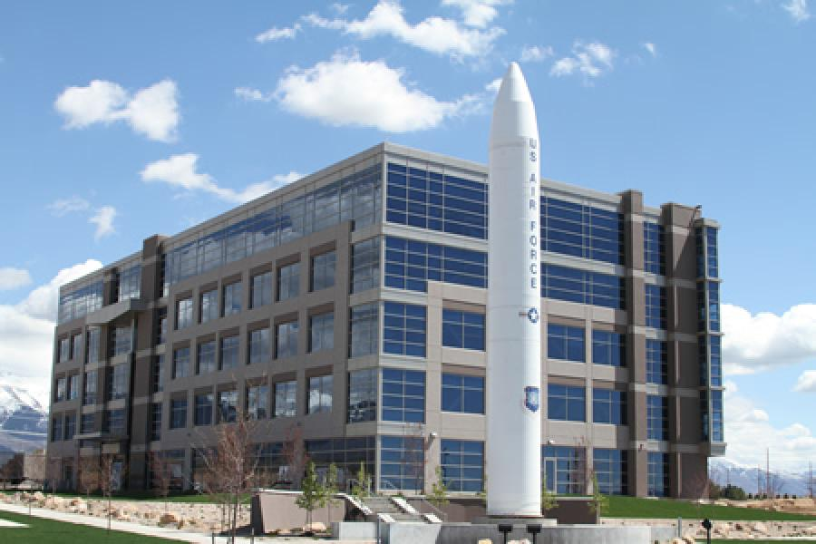 Falcon Hill National Aerospace Research Park.