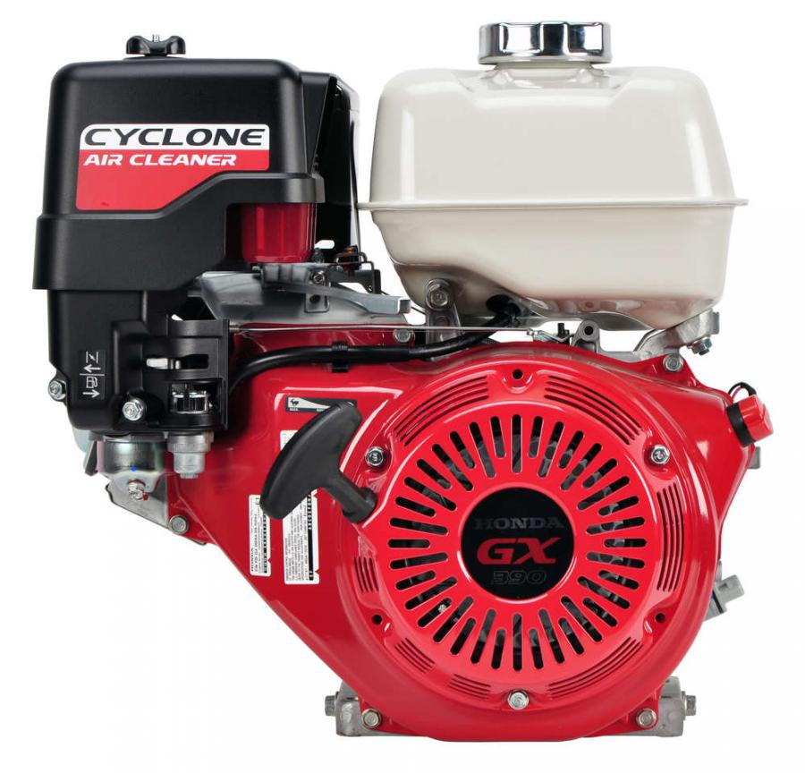 New Honda Cyclone Air Cleaner.