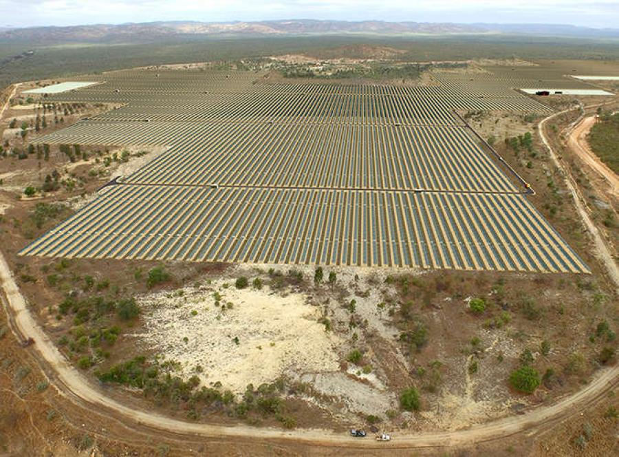 Overland Sun Farming says that it is currently developed PV power plant projects in Victoria, New South Wales, and Queensland.