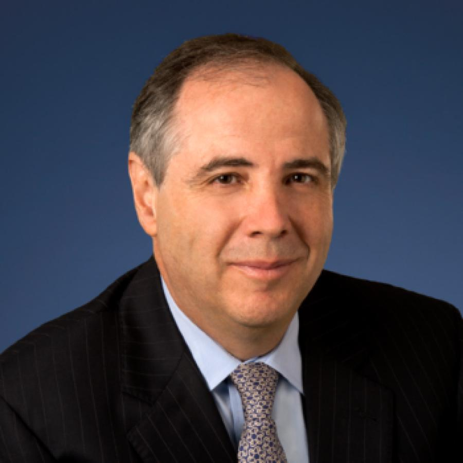 Carlos Aguilar, CEO of Texas Central Partners, LLC.