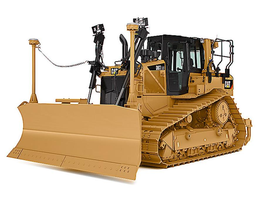 Caterpillar to Showcase Innovation On And Beyond the Iron at ConExpo