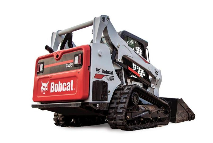 Through leasing, Bobcat customers have the option of experiencing new equipment with innovative technologies and performance, uptime and comfort features.