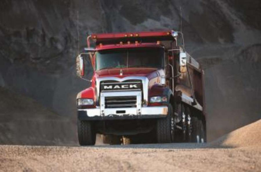 Mack Trucks is bringing its industry-leading uptime solutions to customers with Mack legacy vehicles through Geotab, a leading global provider of end-to-end telematics technology.