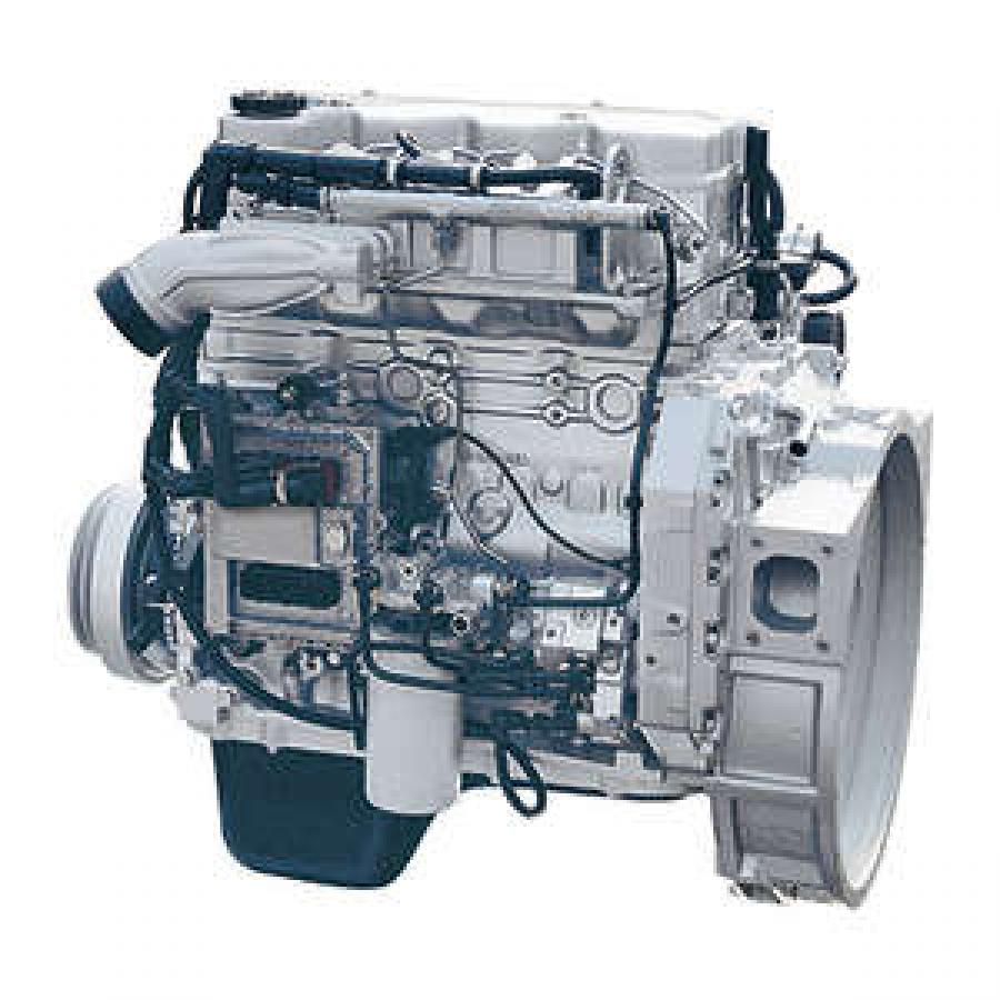 NPT N45 engine.
