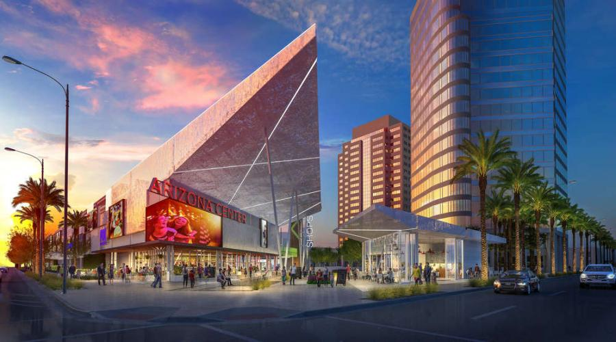 Arizona Center photo