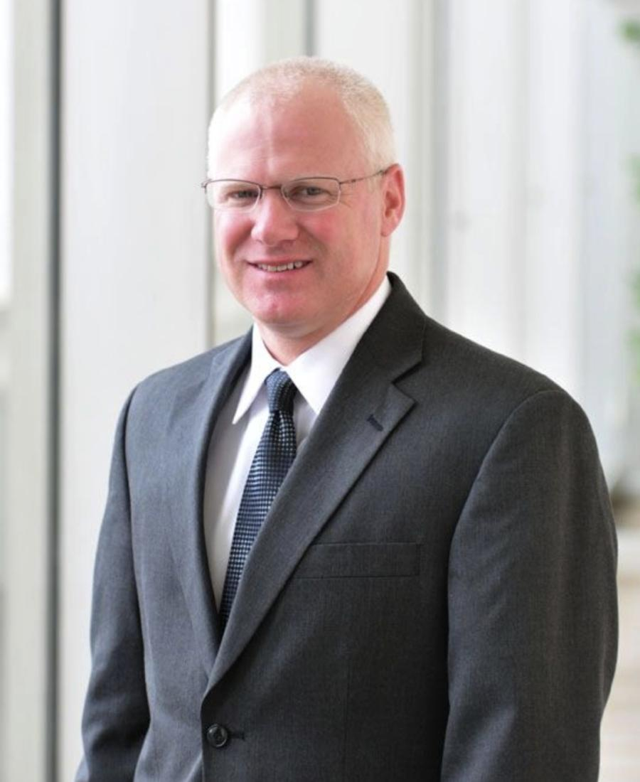 Russell McMurray, Georgia DOT Commissioner