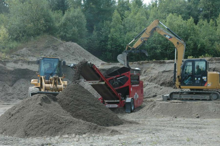 Wells Excavators is regularly tackling residential and commercial site work projects as well as road building and design build projects for septic systems and ponds.